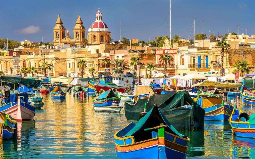 Rejs morski Malta